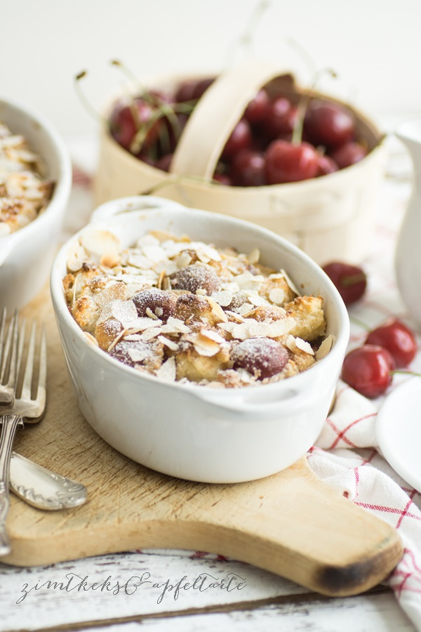 Rezept klassischer Kirschenmichel von ZimtkeksundApfeltarte.com