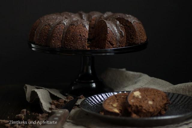 Schokoladen-Zucchini-Kuchen 5