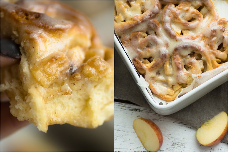 Apple-Cinnamon-Rolls 7
