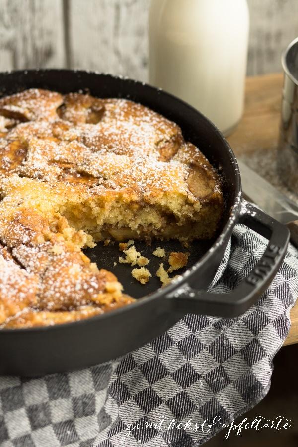 Skillet Cake (5 von 8)