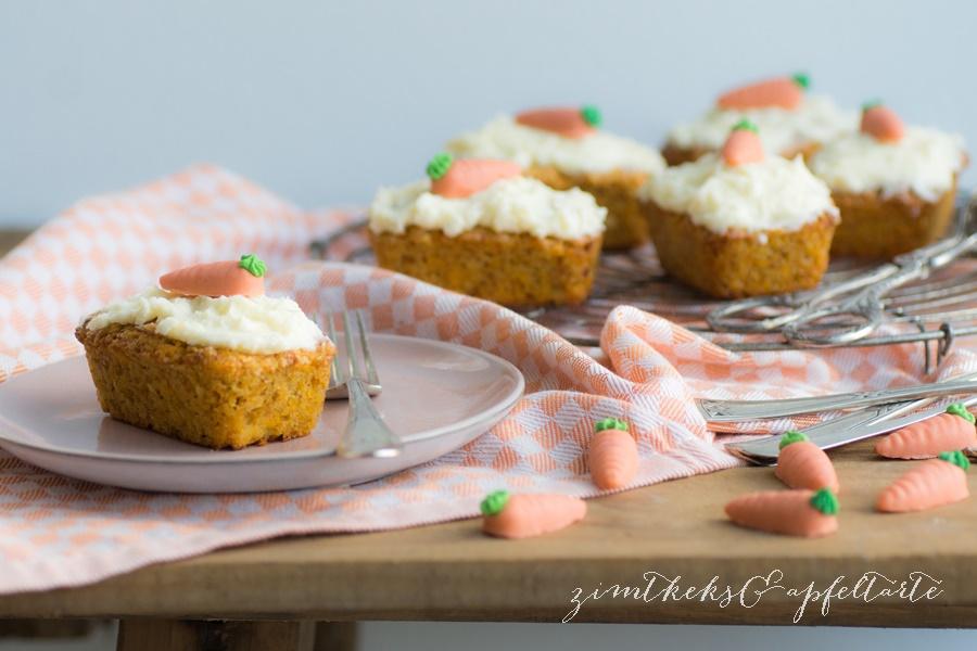 Mini-Karottenkuchen (1 von 7)