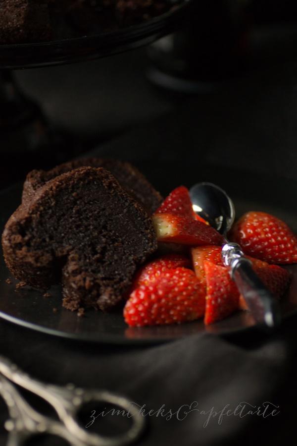 Guiness Kuchen (2 von 8) - Kopie