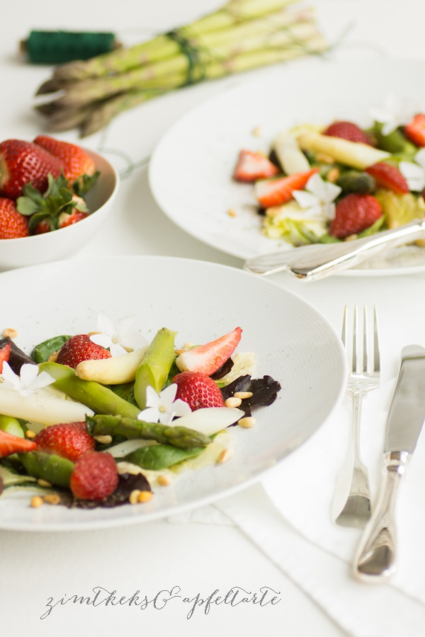 Spargel-Erdbeer-Salat (5 von 7)