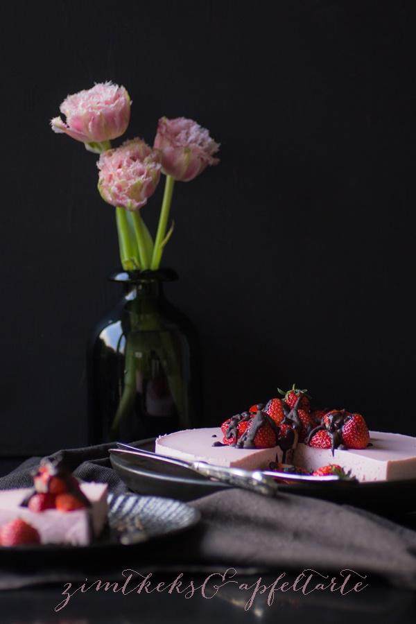 Strawberry-Cheesecake (1 von 7)