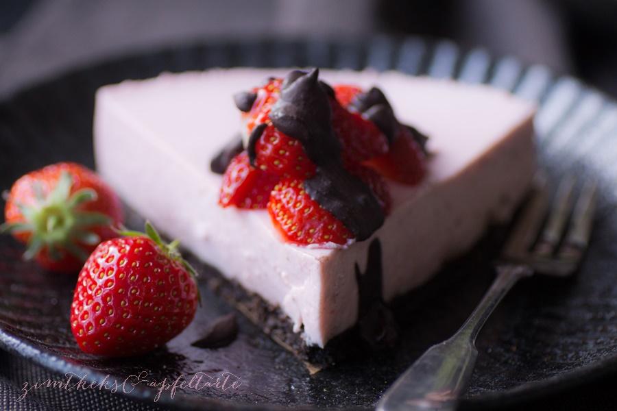 Strawberry-Cheesecake (5 von 7)