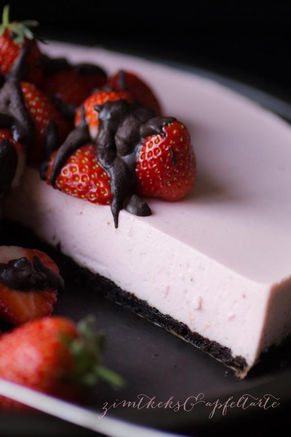 Strawberry-Cheesecake (6 von 7)