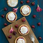 Cherry-Mini-Pies Titel