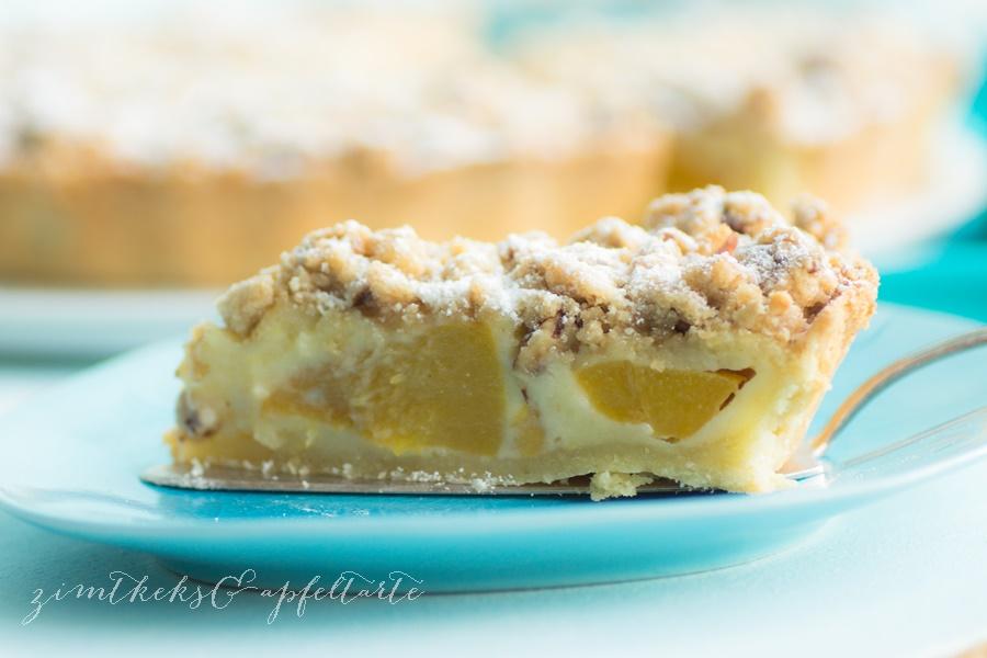 Peach-Pie (1 von 9)