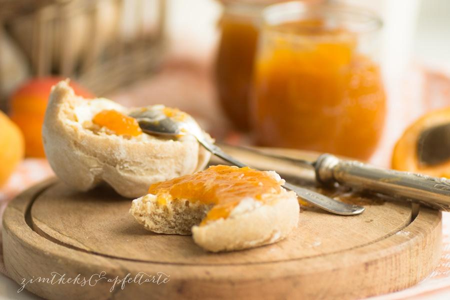 Aprikosen-Marmelade (8 von 10)