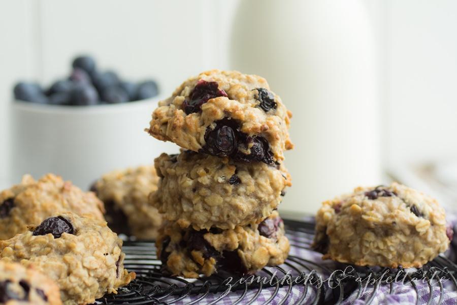 Frühstücks-Cookies (5 von 8)
