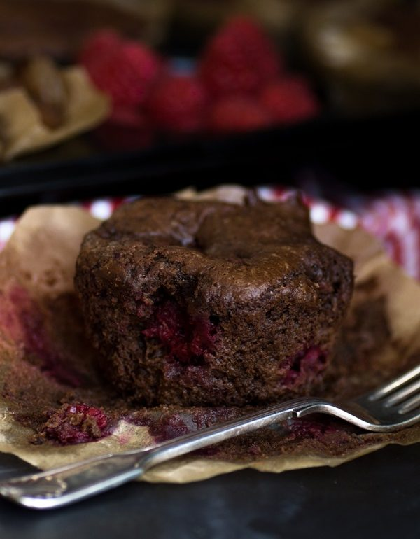 Gesunde schoko muffin rezepte