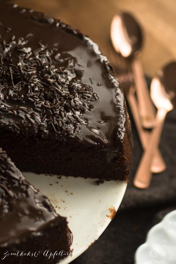 Saftigster Schokoladenkuchen ever