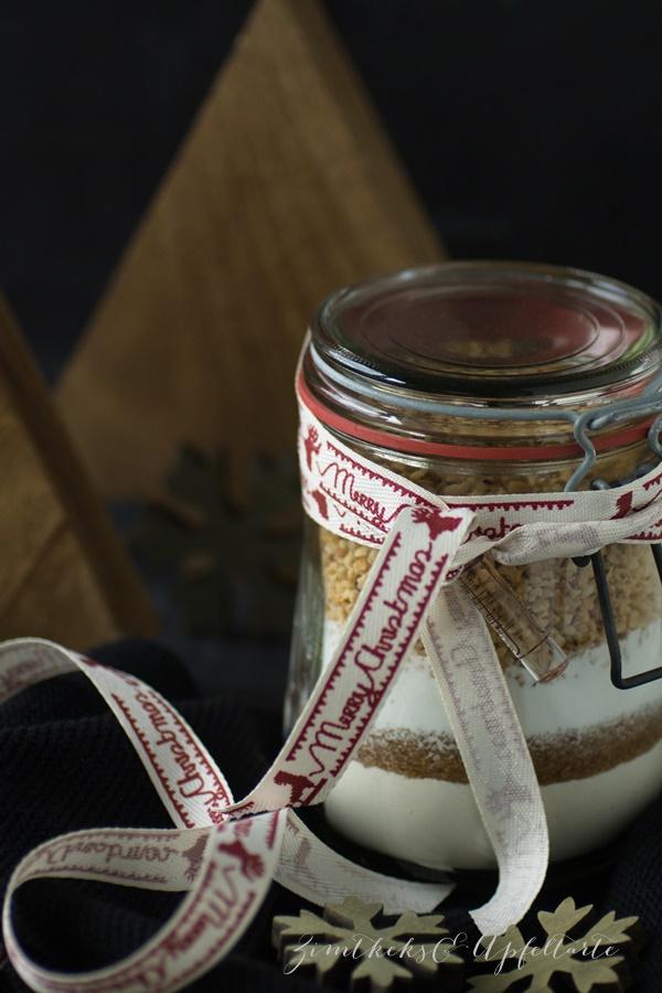 lecker Haselnuss-Plätzchen