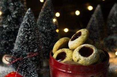 Weihnachtskekse Engelsaugen.Weihnachtskekse Archive Zimtkeks Und Apfeltarte