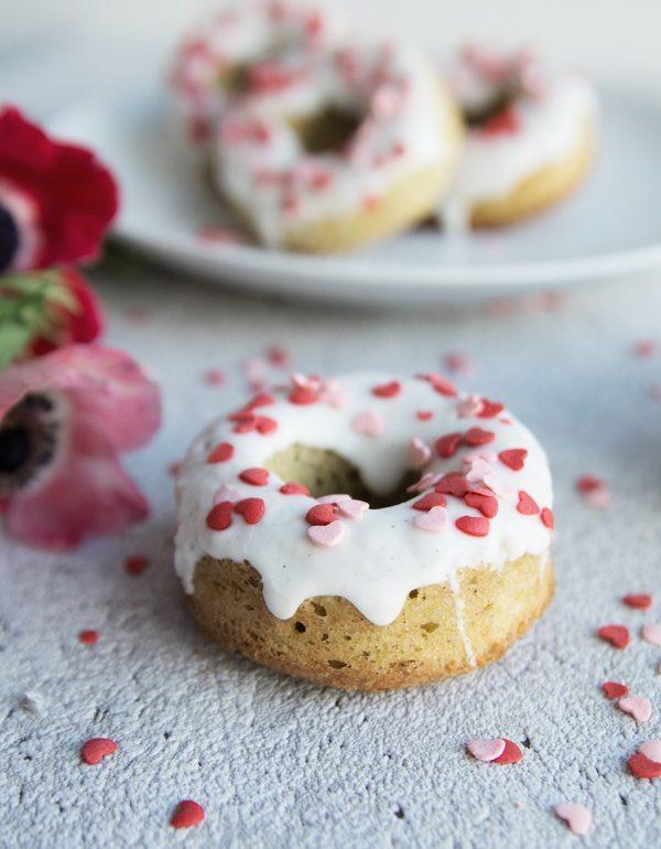 Rezepte glutenfrei donuts