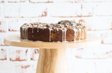 Eierlikör-Kuchen mit Knusperstreuseln - einfach lecker