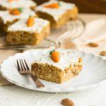 Low Carb Karottenkuchen