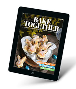 Bake-Together Oster- E-Book