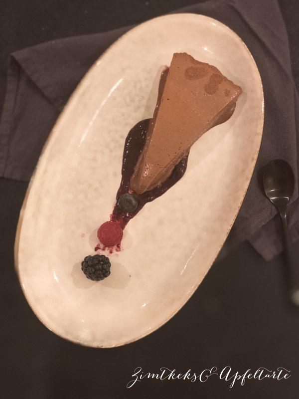 Schokoladen-Parfait - ZimtkeksundApfeltarte.com
