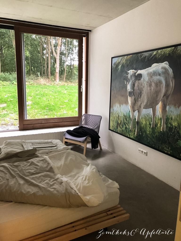 Schlafzimmer FeWo-Direkt