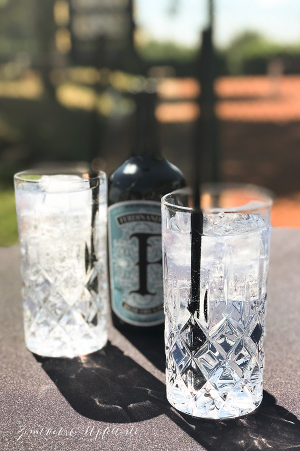 Gin Tonic - ZimtkeksundApfeltarte.com