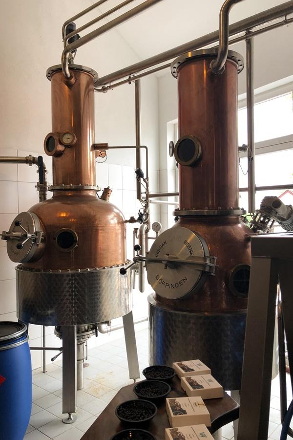 Destillerie Vallendar - Zimtkeksund