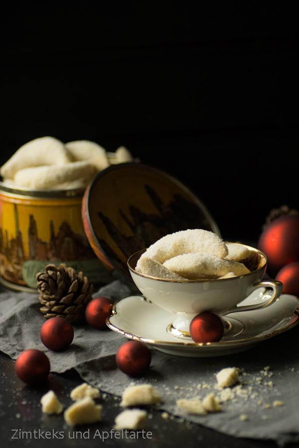 Meine Lieblings-Weihnachts-Plätzchen-Rezepte