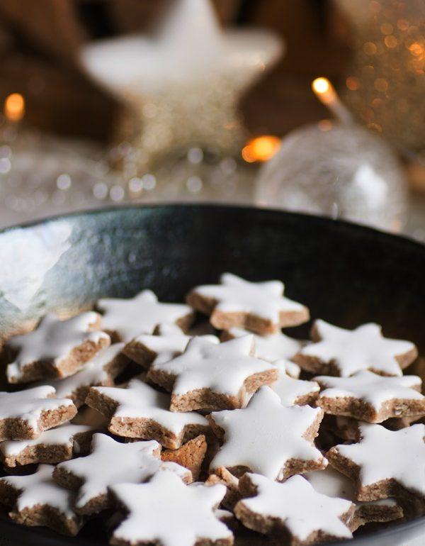 Lieblings-Weihnachts-Plätzchen-Rezepte