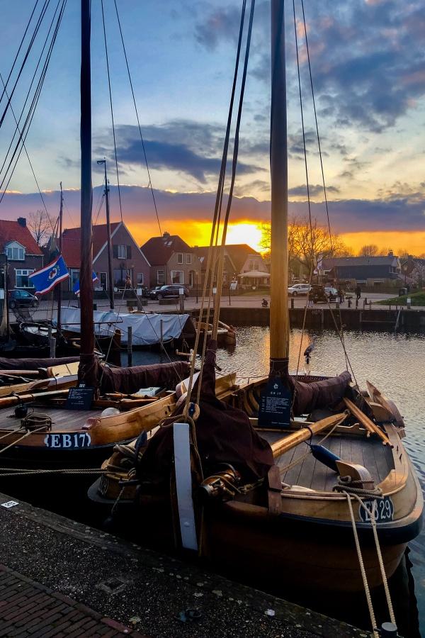 Flevoland - ZimtkeksundApfeltarte.com