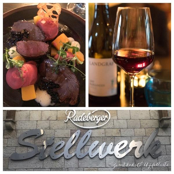 Stellwerk Saulheim