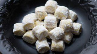 Omas Rezept für mürbe Traumstücke - Zimtkeks und Apfeltarte