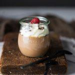 veganer Schokoladenpudding wie von Oma, einfach und schnell selber kochen