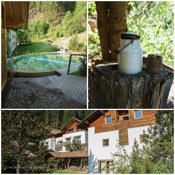 Eine Woche Workation im wunderschönen Südtirol - Hotel Bad Schörgau