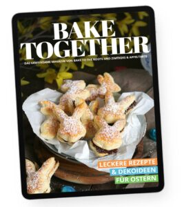 Bake-Together Oster- E-Book