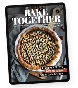 Bake-Together X-MAS E-Book