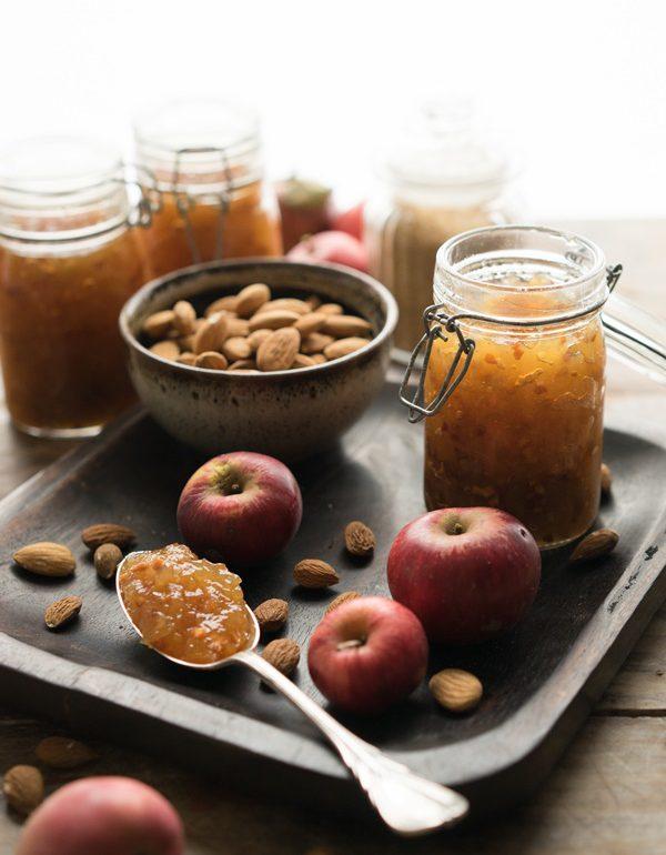 My best of Apfel - meine liebsten Rezepte mit Äpfeln